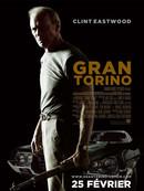Affiche de Gran Torino (2008)