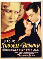 Affiche de Haute Pègre (1933)