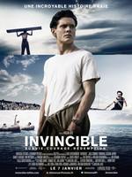 Affiche d'Invincible (2015)