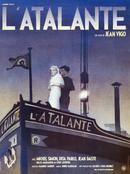 Affiche de l'Atalante (1934)