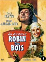 Affiche de Robin des Bois (1938)
