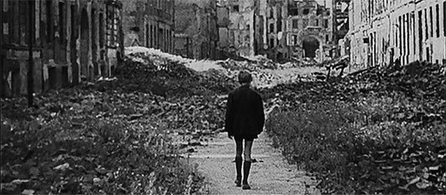 Allemagne année zéro (1949)