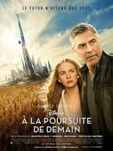Affiche de A la poursuite de demain (2015)