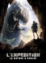 Affiche d'Extinction (2014)