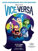 Affiche de Vice Versa (2015)