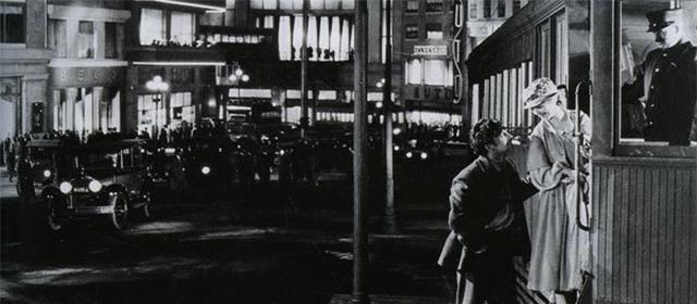 L'Aurore (1927)