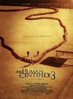 Affiche de The Human Centipede III (2015)
