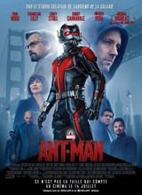 Affiche d'Ant-Man (2015)