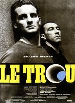 Affiche du Trou (1960)