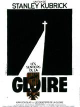 Affiche des Sentiers de la gloire (1957)