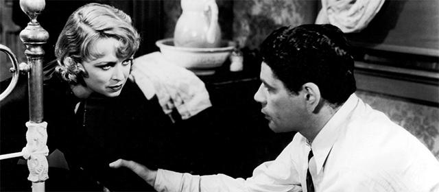 Noel Francis et Paul Muni dans Je suis un évadé (1932)