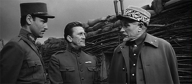 Les sentiers de la gloire (1957)