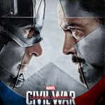 Captain America : Civil War (2016)