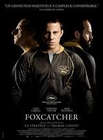 Affiche de Foxcatcher (2015)
