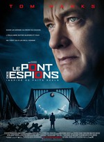 Affiche du Pont des Espions (2015)