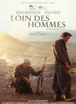 Affiche de Loin des Hommes (2015)