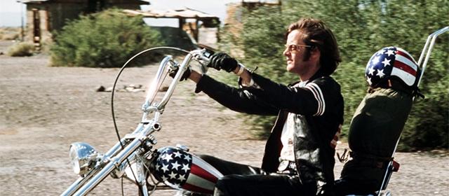 Easy Rider Analyse 36
