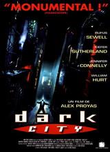 Affiche de Dark City (1998)