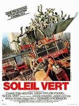 Affiche de Soleil Vert (1973)