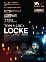 Affiche de Locke (2014)
