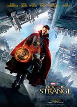 Affiche de Doctor Strange (2016)