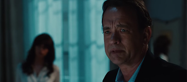 Tom Hanks dans Inferno (2016)
