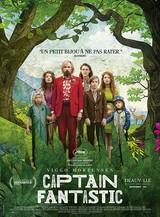 Affiche de Captain Fantastic (2016)