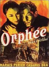Affiche d'Orphée (1950)