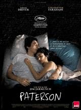 Affiche de Paterson (2016)