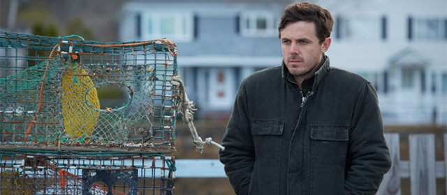 Casey Affleck dans Manchester by the Sea (2016)