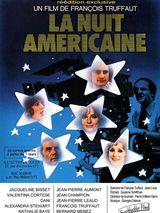 Affiche de La Nuit Américaine (1973)