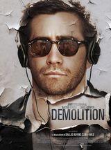 Affiche de Demolition (2016)