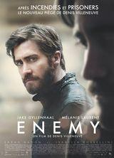 Affiche d'Enemy (2014)