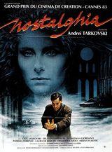 Affiche de Nostalghia (1983)
