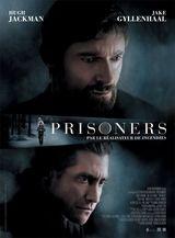 Affiche de Prisoners (2013)