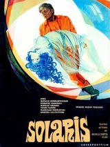 Affiche de Solaris (1972)