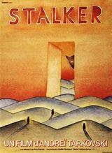 Affiche de Stalker (1979)