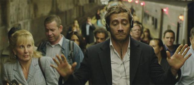 Jake Gyllenhaal dans Demolition (2016)