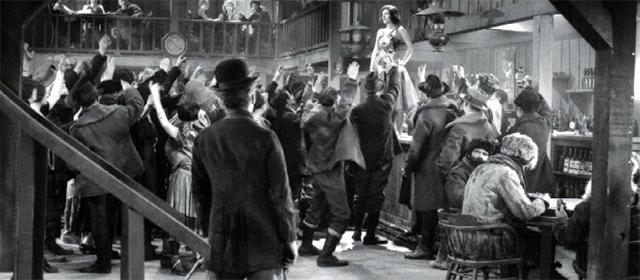 La Ruée vers l'Or (1925)