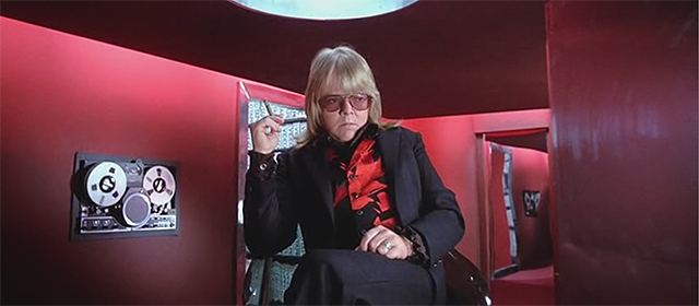 Paul Williams dans Phantom of the Paradise (1974)