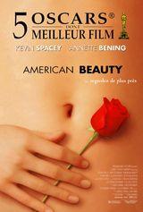 Affiche d'American Beauty (1999)