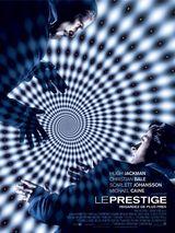 Affiche de Le Prestige (2006)