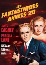 Affiche des Fantastiques Années 20 (1939)