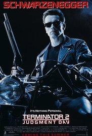 Affiche de Terminator 2 (1991)