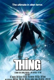 Affiche The Thing (1982)