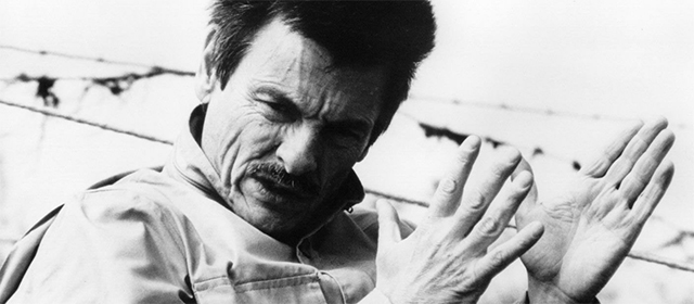 Andrei Tarkovski (1932 - 1986)