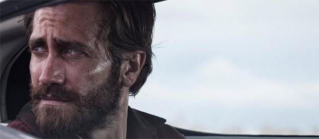 Jake Gyllenhaal dans Nocturnal Animals (2017)