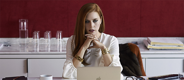 Amy Adams dans Nocturnal Animals (2017)