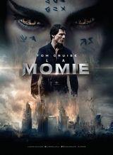 Affiche de La Momie (2017)
