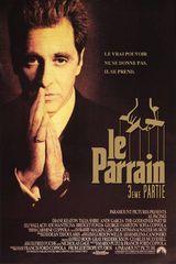 Affiche du Parrain : 3e Partie (1990)